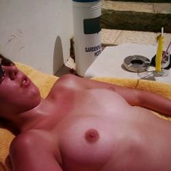 My medium tits - Jessi