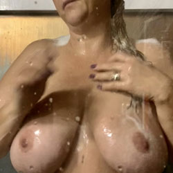 Nice Pair  - Big Tits, Mature, Amateur, Wet Tits