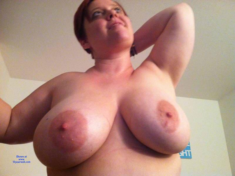 Pic #2 Tan Tits - Big Tits, Amateur