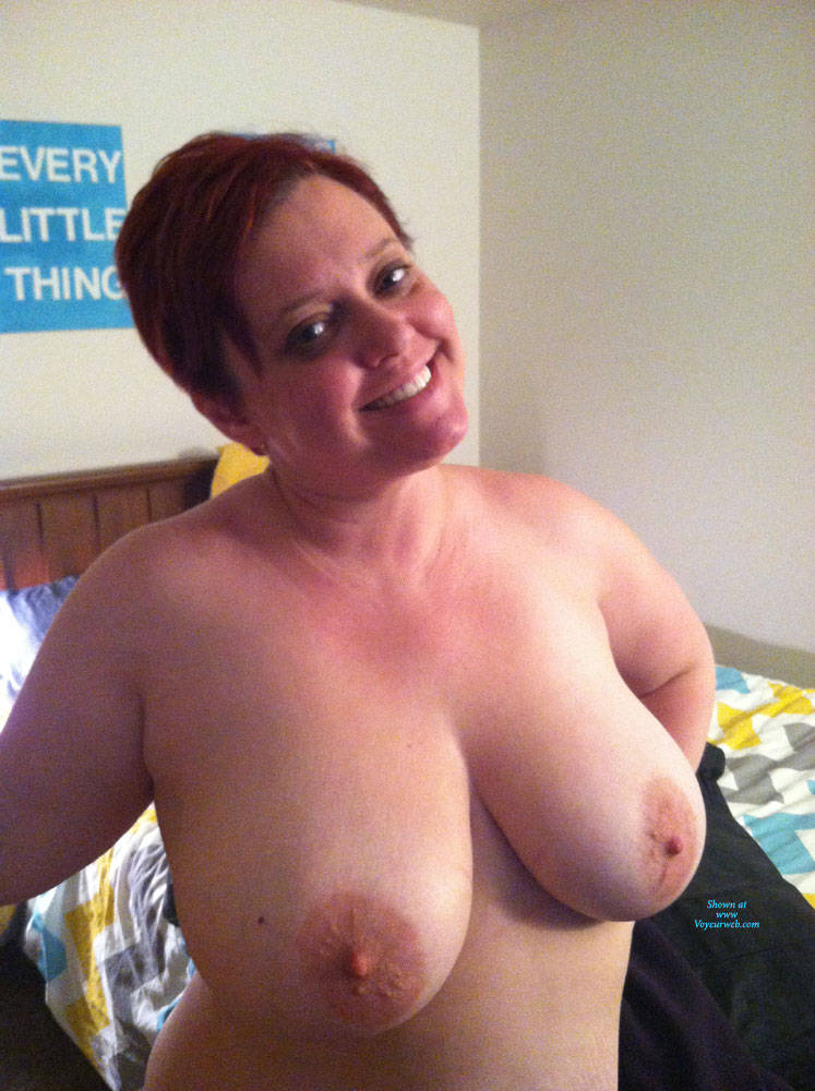 Pic #3 Tan Tits - Big Tits, Amateur