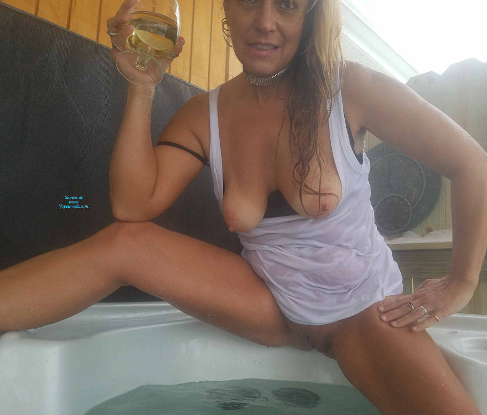 Pic #4 Cum Join Me  - Big Tits, Mature, Outdoors, Shaved, Amateur
