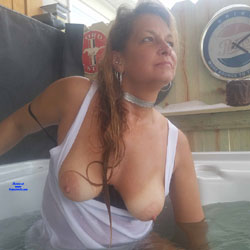 Cum Join Me  - Big Tits, Mature, Outdoors, Shaved, Amateur