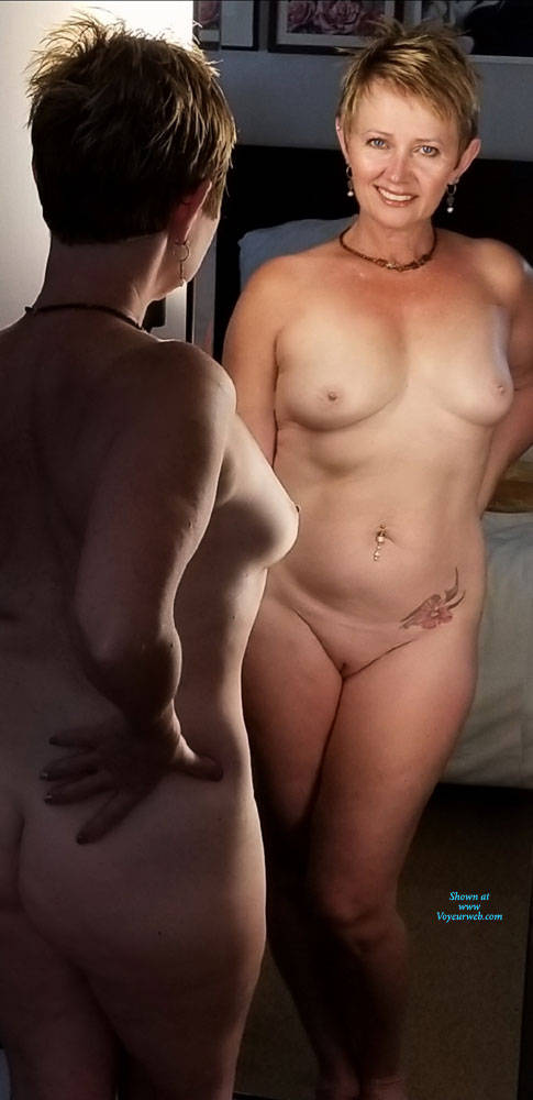 Pic #6 Random Wife Pics - Topless Wives, Big Tits, Mature, Amateur
