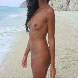 Sempre Bagnata - Beach, Outdoors, Amateur