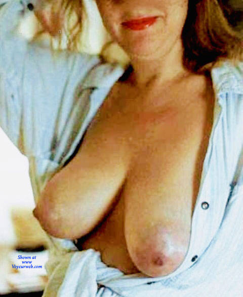 Pic #2 Beautiful Tits - Big Tits, Amateur