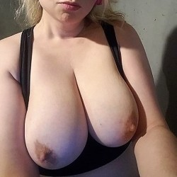 My large tits - Married Milf