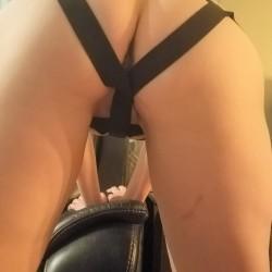 My ass - Married Milf