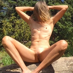 Nirvana Dreams - Nude Girls, Outdoors, Small Tits, Shaved, Nature, Amateur