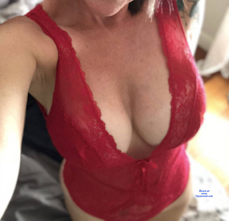 Pic #2 My Juicy Tits - Big Tits, Amateur