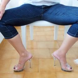 My ass - Nicewoman