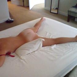 My wife's ass - Slutsy123