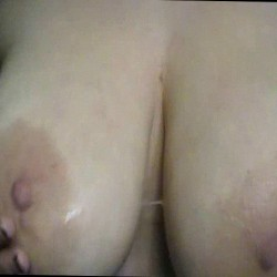 Large tits of my ex-girlfriend - Kandy