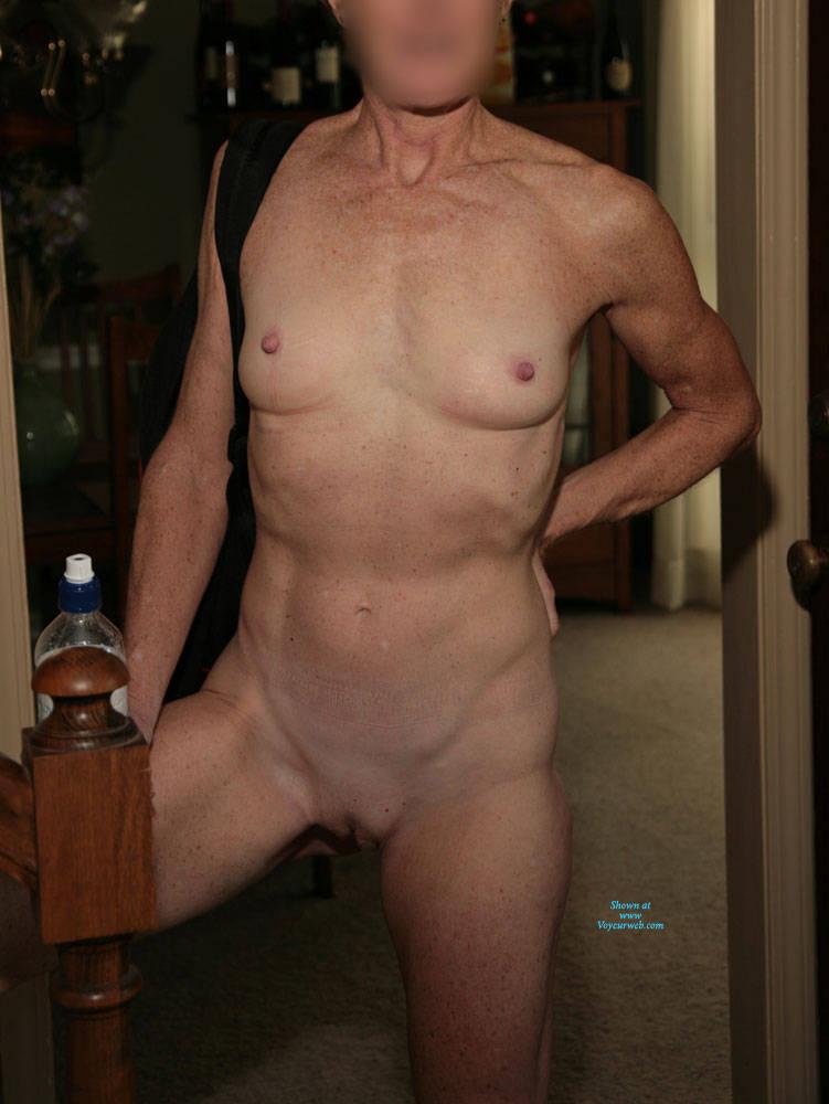 Pic #2 Redheaded Milf - Nude Girls, Mature, Redhead, Shaved, Amateur, Medium Tits