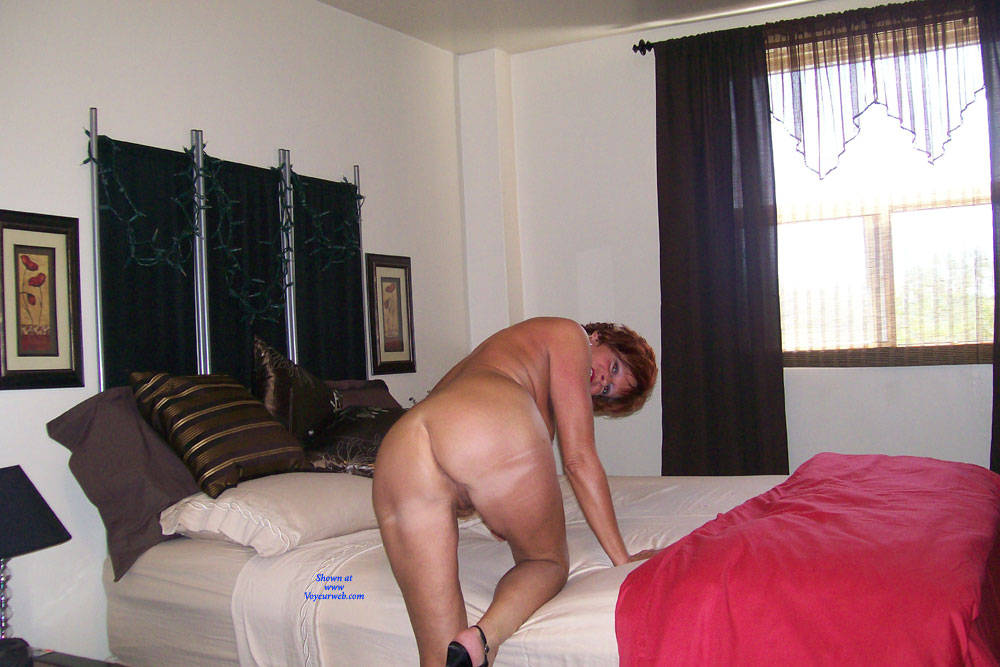 Pic #8 Tan And Delicious - Nude Wives, Mature, Redhead, Shaved, Amateur