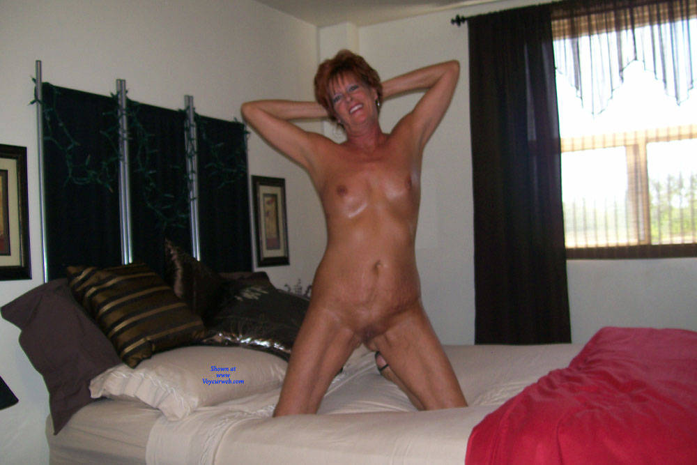 Pic #10 Tan And Delicious - Nude Wives, Mature, Redhead, Shaved, Amateur