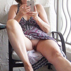 Eva At 58 - Mature, Outdoors, Shaved, Amateur