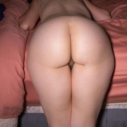 My wife's ass - Viica