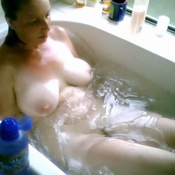 My large tits - naughty milf