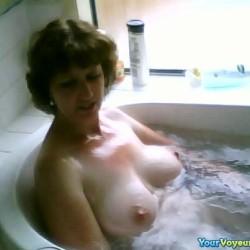 My large tits - Naughty milf