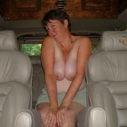 Large tits of my wife - naddy