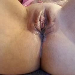 My girlfriend's ass - Susie Q