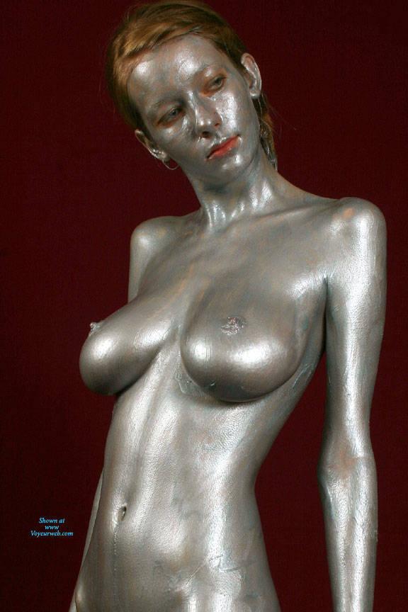 Nude Nude Statues Gif