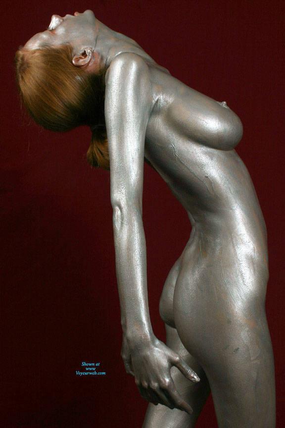 Attractive Nude Statues Pics