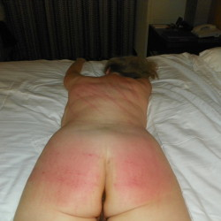 My wife's ass - Niecy