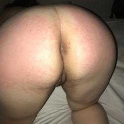 My ass - Marie