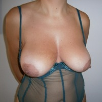 My large tits - Mary Lou