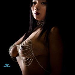Dark Night - Nude Friends, Big Tits, Amateur