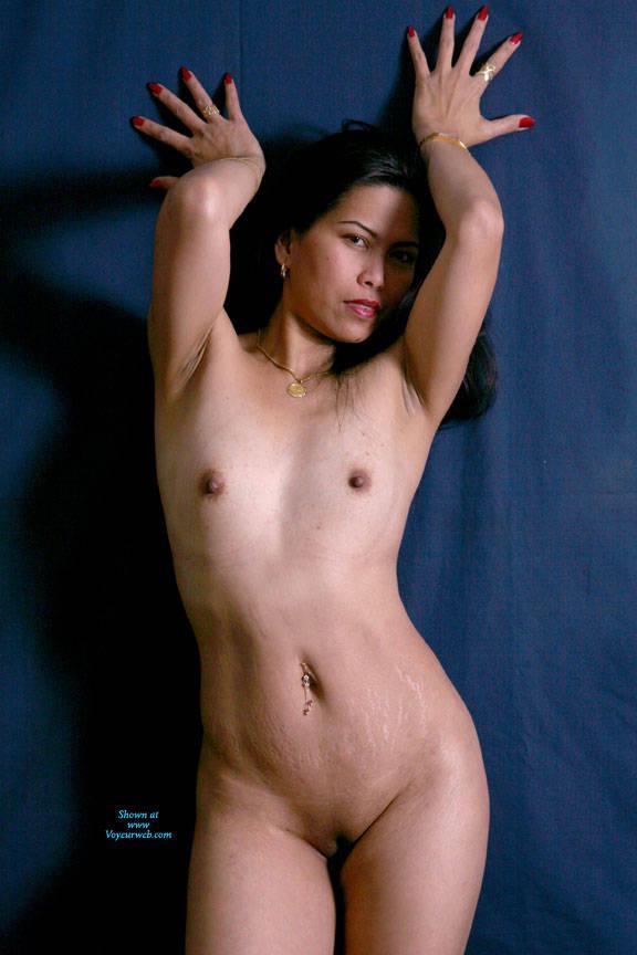 Clasificación de fotos desnudas amateur