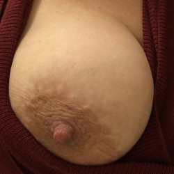 Large tits of my ex-girlfriend - Fitty