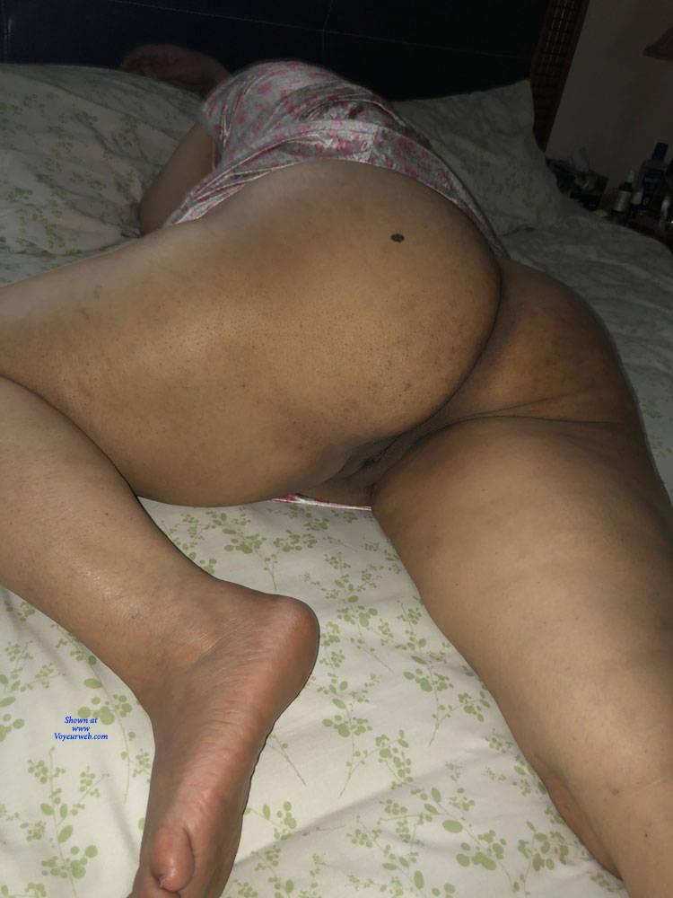 Naked hard