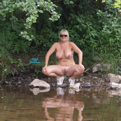 Open Air Against My Skin - Nude Girls, Big Tits, Outdoors, Amateur