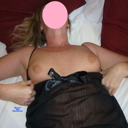A Little Fantasy Of Wine - Wives In Lingerie, Big Tits, Amateur