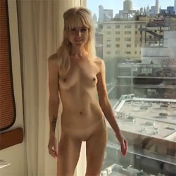 NYC Hotel Fun 2 - Nude Girls, High Heels Amateurs, Amateur, Medium Tits, Firm Ass