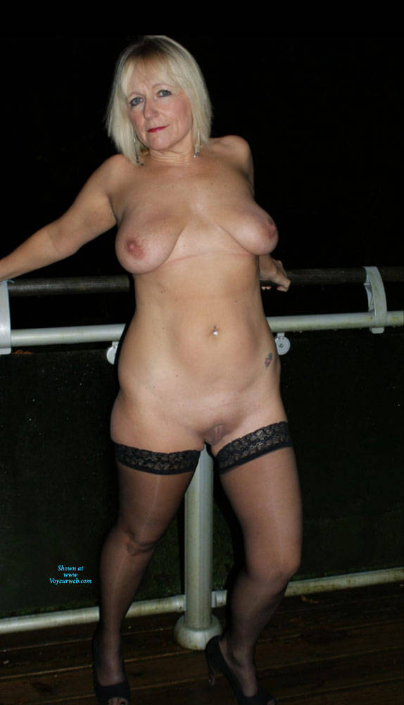 Pic #2 Letting My Breasts Feel The Air - Nude Girls, Big Tits, Blonde, Lingerie, Mature, Shaved, Amateur, Stockings Pics
