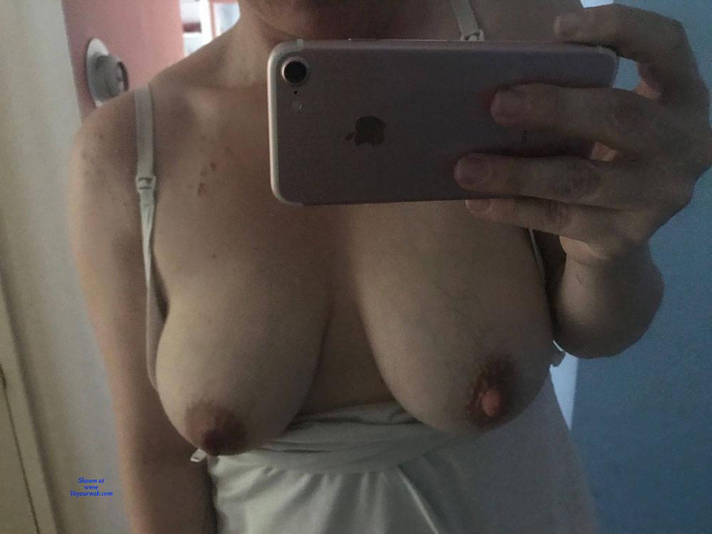 Pic #6 More - Nude Amateurs, Big Tits, Mature, Lingerie, Bush Or Hairy