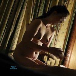 Fucking A Korean  - Nude Amateurs, Brunette, Mature