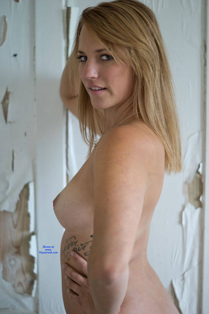 Pic #2 The Last - Nude Girls, Shaved, Amateur