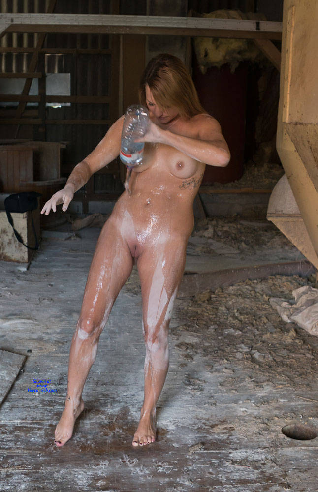 Pic #8 The Last - Nude Girls, Shaved, Amateur