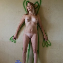 The Last - Shaved, Naked Girl, Amateur