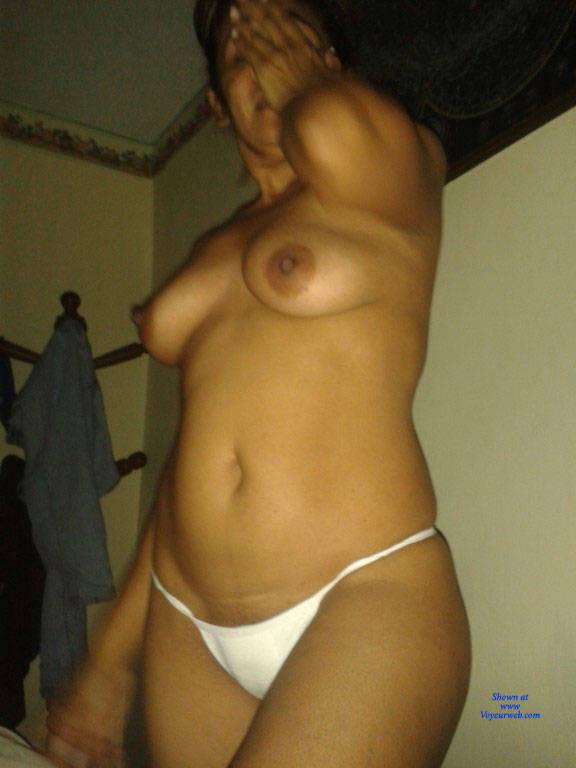 Pic #2 Morena Bella 21 - Nude Amateurs, Big Tits, Brunette, Mature