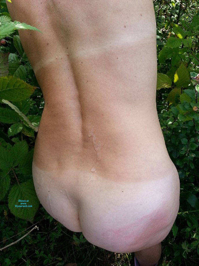 Pic #3 Load Of Fun Outdoors - Nude Girls, Outdoors, Nature, Amateur