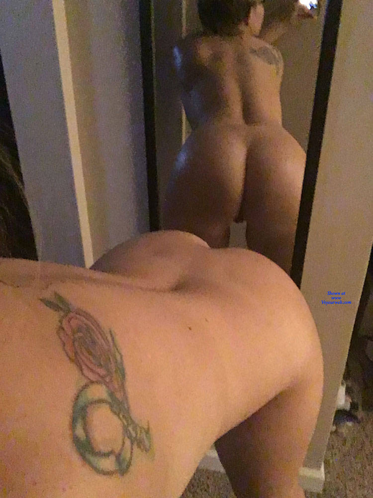 Pic #3 My Sexy Wife 2 - Nude Wives, Big Tits, Amateur