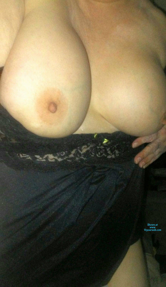 Pic #4 Wifes Big Breasts - Big Tits, Mature, Wife/wives, Amateur
