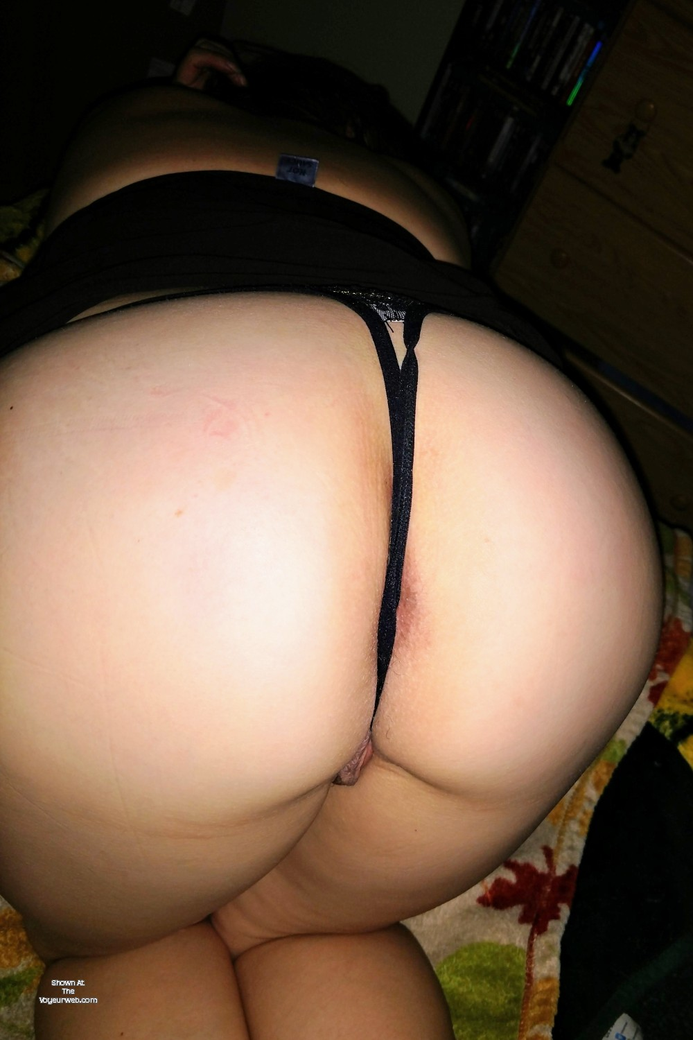 Pic #1 My ass - Angela D.
