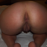 Amanda's Sexy Ass - Bikini Voyeur