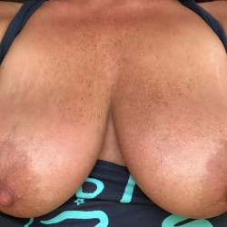 My large tits - MrsSed14